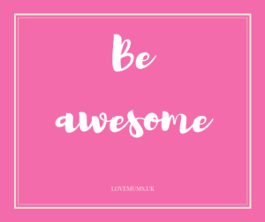 Be-awesome-300x251